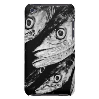 four eyes barely there iPod case
