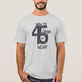 Four Five Seconds T-Shirt