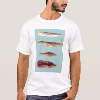 Four Flint Tools T-Shirt