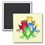 Four Frogs Tshirts and Gifts