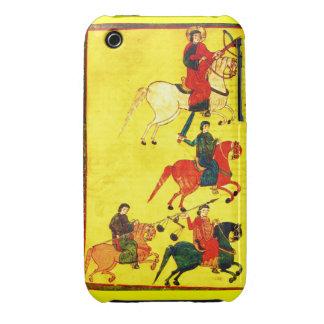 Four Horsemen Case-Mate iPhone 3 Cases