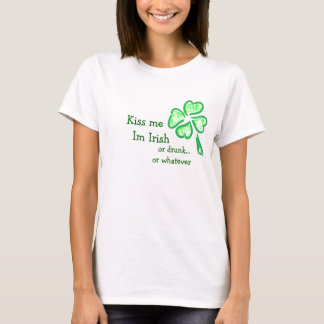 Four_Leaf_Clover_04 T-Shirt
