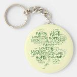 Four Leaf Clover Meaning: Hope, Faith, Love, Luck