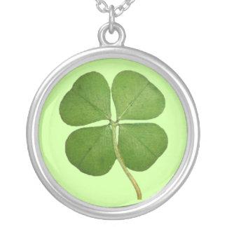 Four Leaf Clover Jewelry