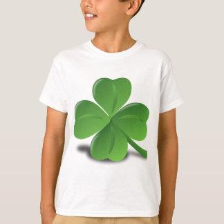 FOUR LEAF CLOVER T-Shirt