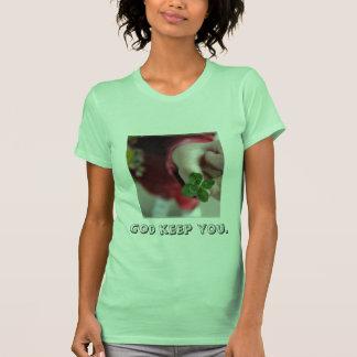 Four Leave Clover T-Shirt