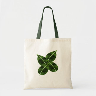 Four Leaves Bag