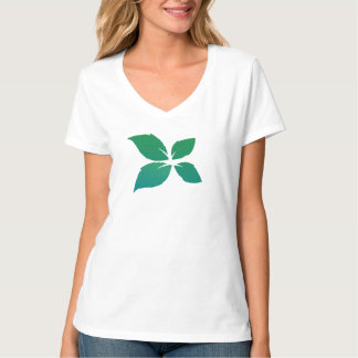 Four Leaves T-Shirt