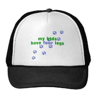 Four Legs Cap
