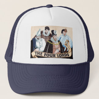Four Lords Trucker Hat