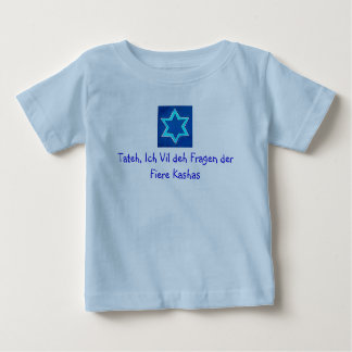 Four Questions Passover Shirt