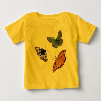Four Rare Butterflies Photo T Shirt