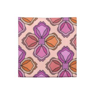 Four Roses Napkin