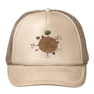Four Seasons Cap