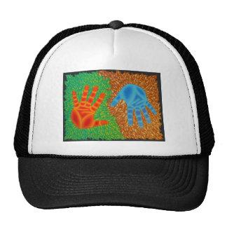 Four Seasons Hat