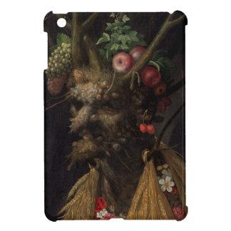 Four Seasons in the One Head, c.1590 2 iPad Mini Cover