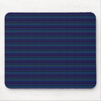 Four-Season's-Navy-Green--Weave_Traditional-Unisex Mouse Mat