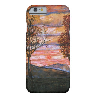 Four Trees Barely There iPhone 6 Case