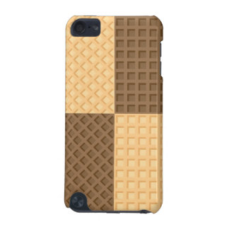 Four Wafers iPod Touch (5th Generation) Cases