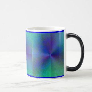 Fourfold Coffee Mug