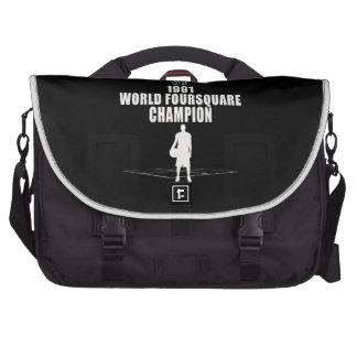 Foursquare Champion Laptop Commuter Bag