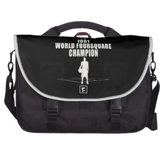 Foursquare Champion Laptop Commuter Bag