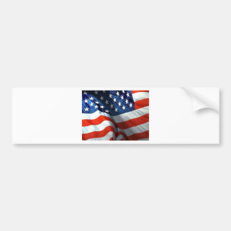fourth of july and memorial day bumper stickers