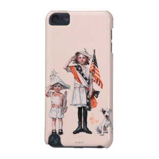 Fourth of July iPod Touch 5G Case