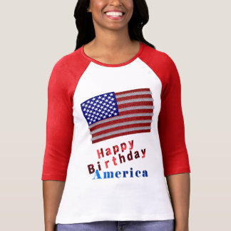 Fourth of July / Independence Day Woman's Shirt