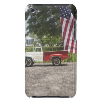 fourth of july iPod touch cases