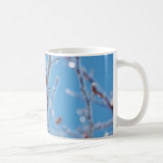 Fourty Basic White Mug