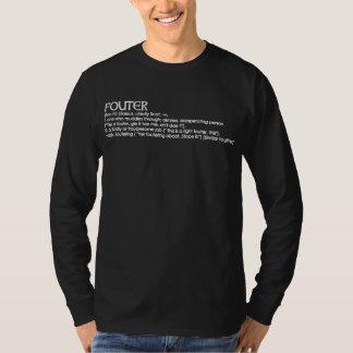 Fouter T-Shirt