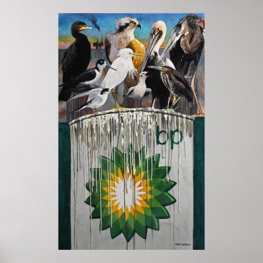 Fowl Language Poster