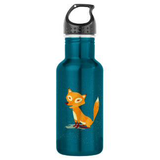 Fox 532 Ml Water Bottle
