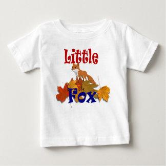 Fox animal kids t-shirt