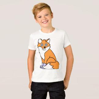 fox animal T-Shirt