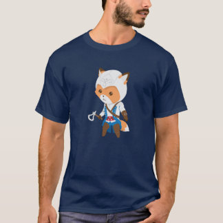 Fox assassin 3 T-Shirt