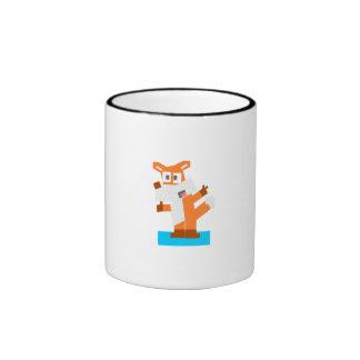 Fox Avatar Coffee Mug