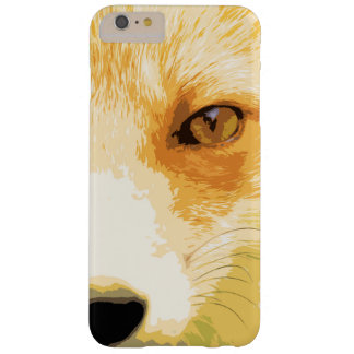 Fox cover case for iPhone 6 Plus Case