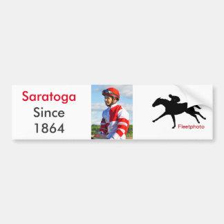 Fox Hill Farms - Songbird Bumper Sticker