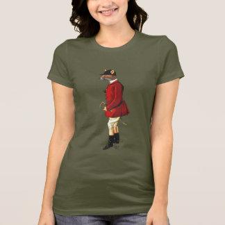 Fox Hunter 1 2 T-Shirt