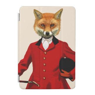 Fox Hunter 2 Portrait 2 iPad Mini Cover