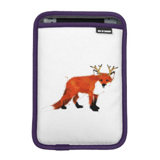 Fox ipad mini sleeve