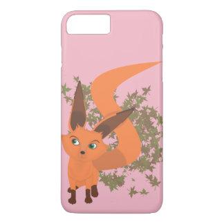 Fox iPhone 8 Plus/7 Plus Case