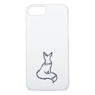 Fox it iPhone 8/7 case