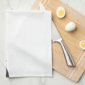 Fox Kitchen Towel (Front)