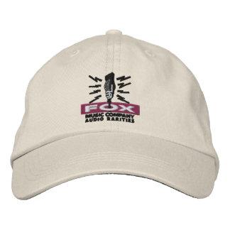 Fox Music Company Audio Rarities Hat