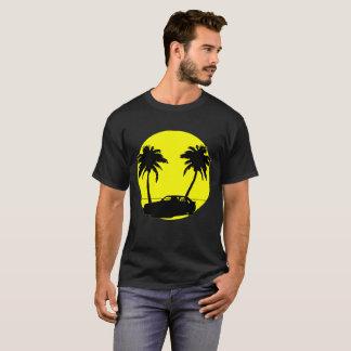 Fox on the Beach T-Shirt