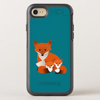 Fox OtterBox Symmetry iPhone 8/7 Case