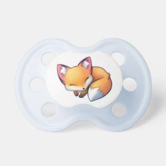 Fox Pacifier